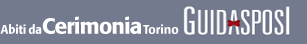 Abiti da Cerimonia Torino - GuidaSposi.it